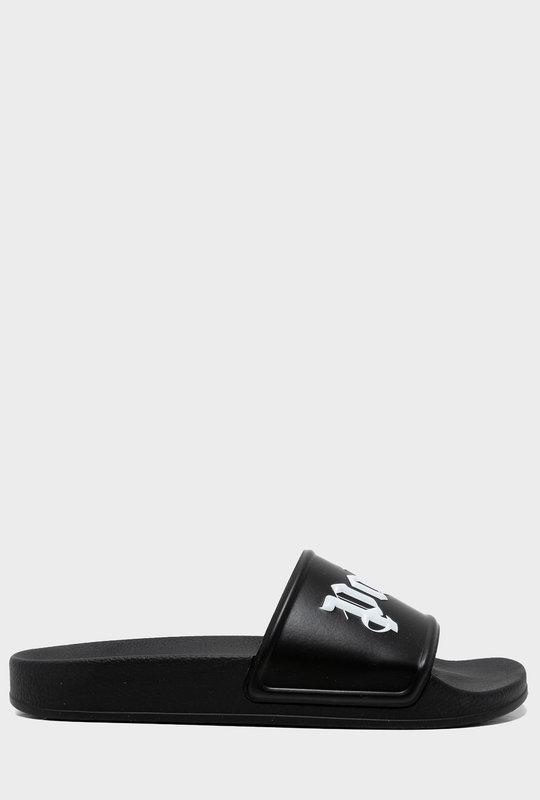 Logo - Print Slides Black
