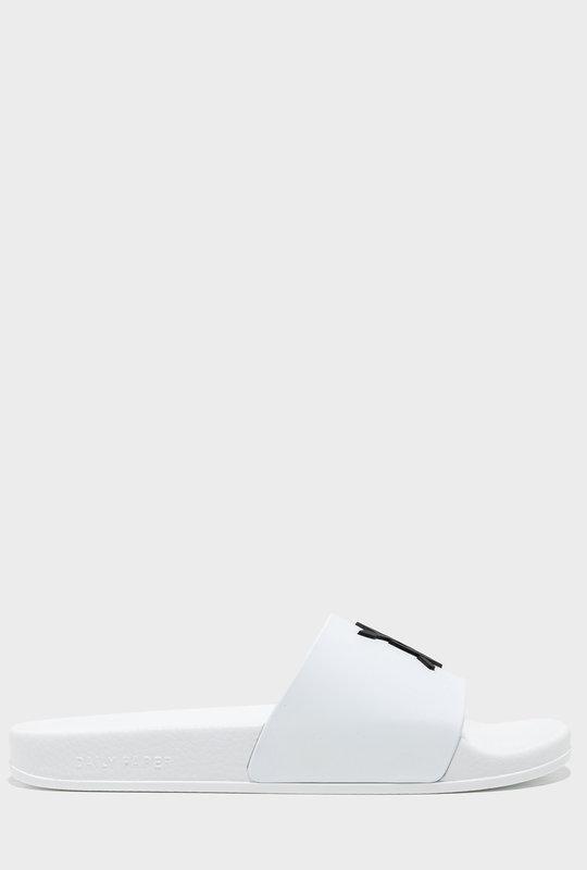 Reslider Sandals White