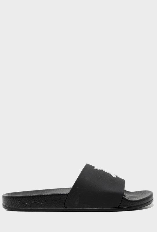 Reslider Sandals Black