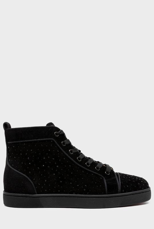 Louis Orlato Creative Leather Black