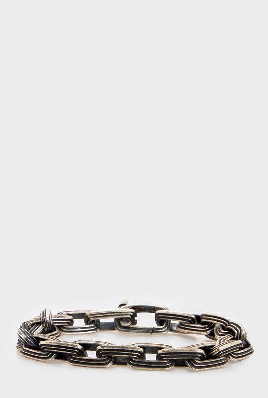 The Equinox Link Bracelet