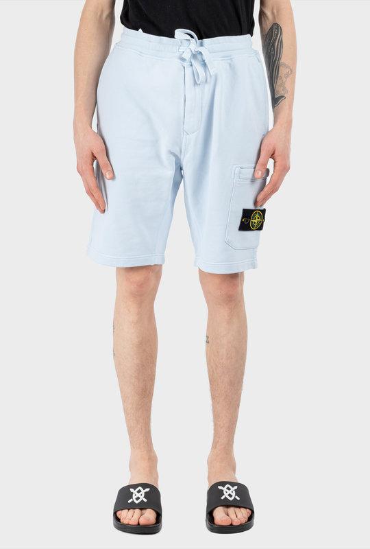 Bermuda Shorts  Light Blue