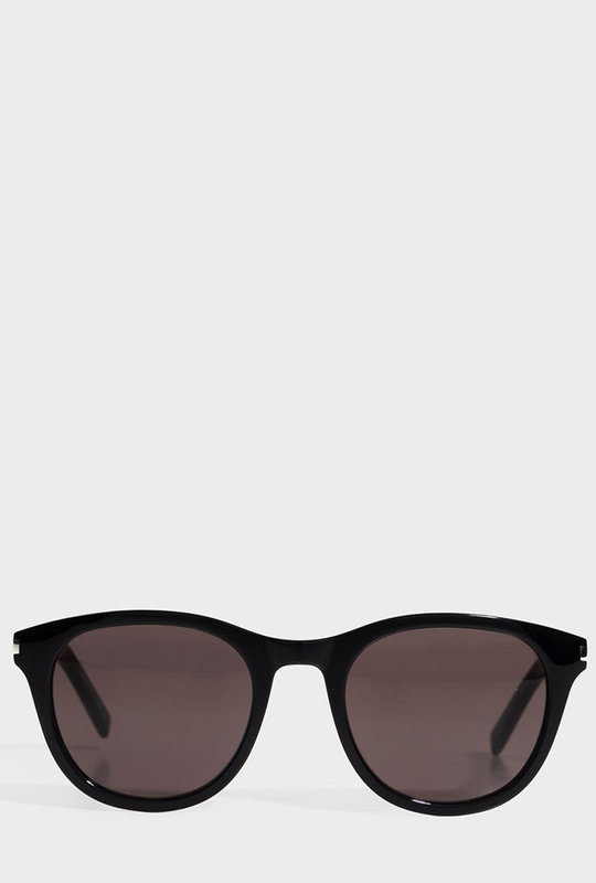 Rounded Square Frame Sunglasses