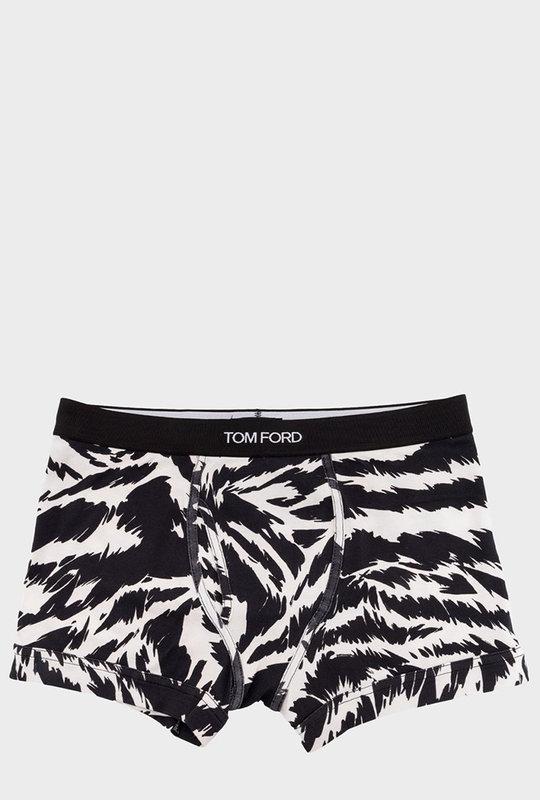 Zebra Print boxers