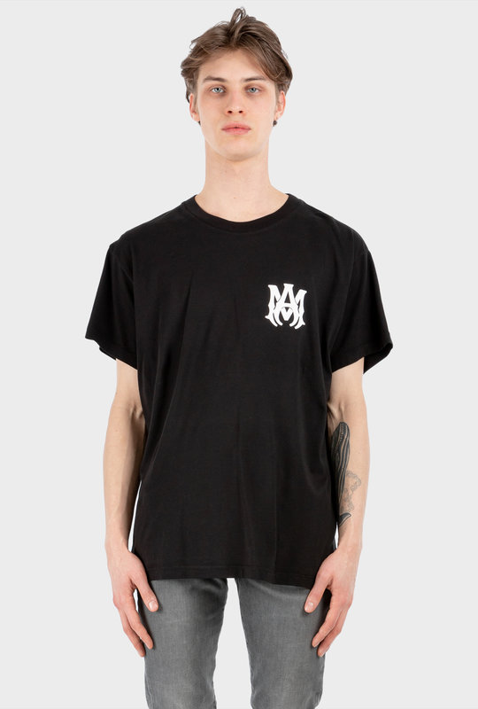 Ma Tee T-shirt Black