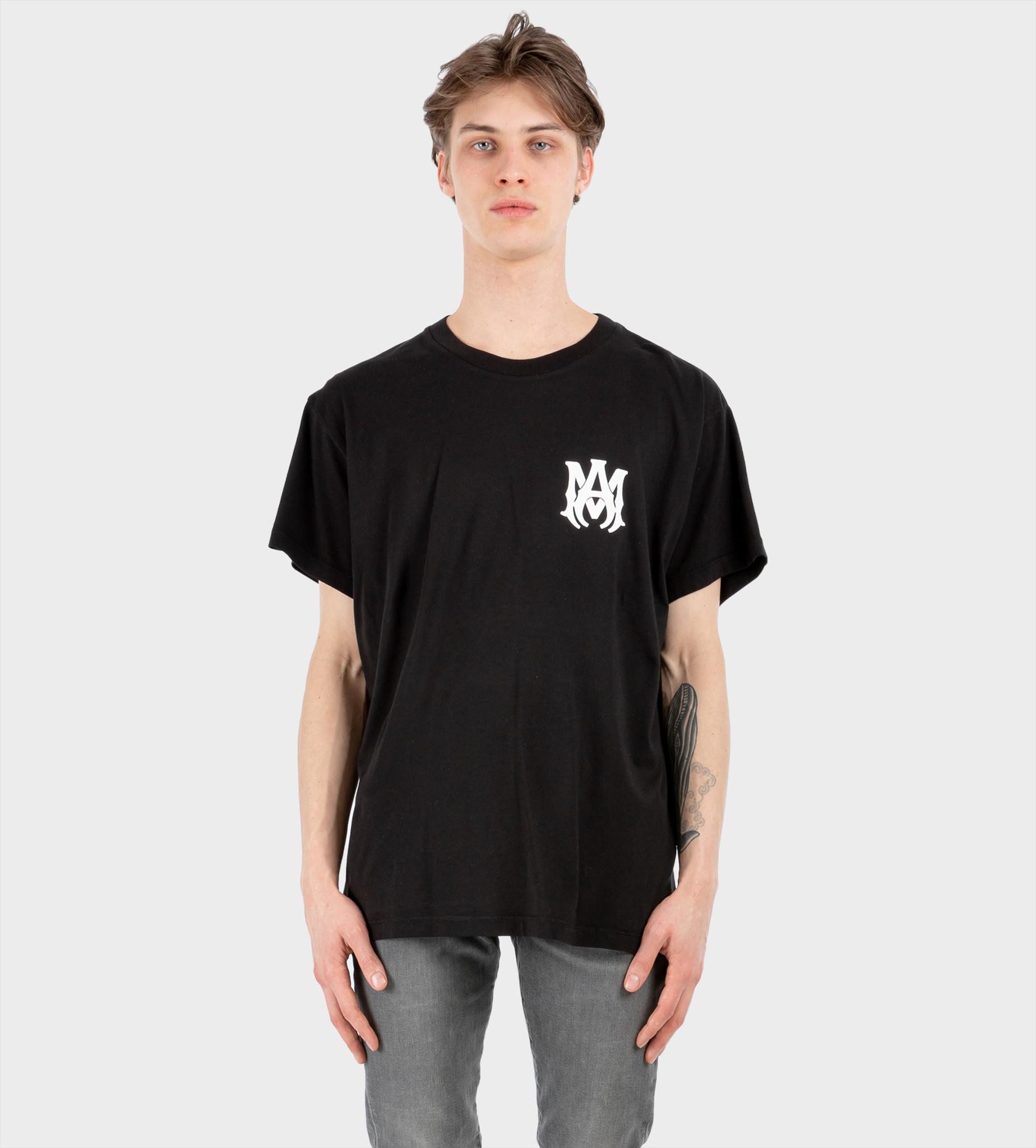 AMIRI Ma Tee T-shirt Black