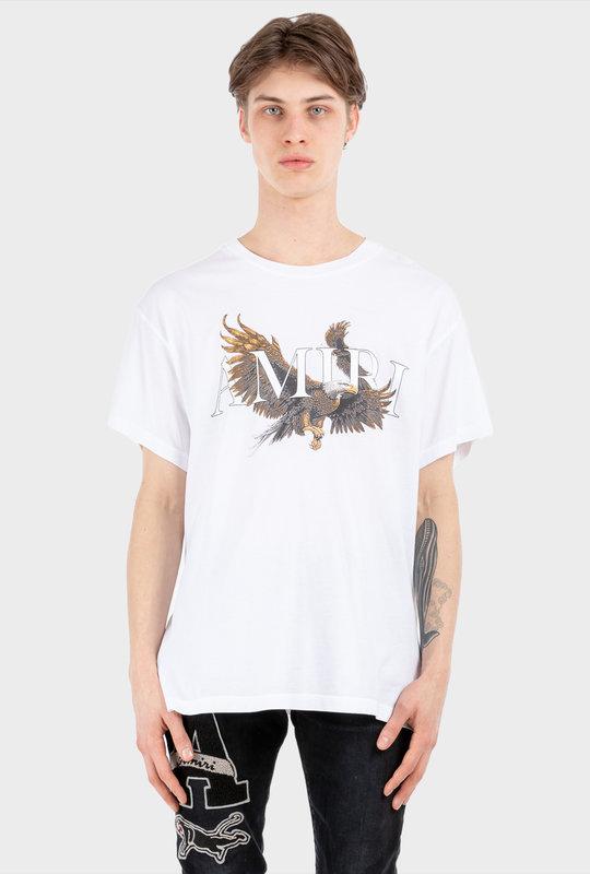 Eagle Tee White