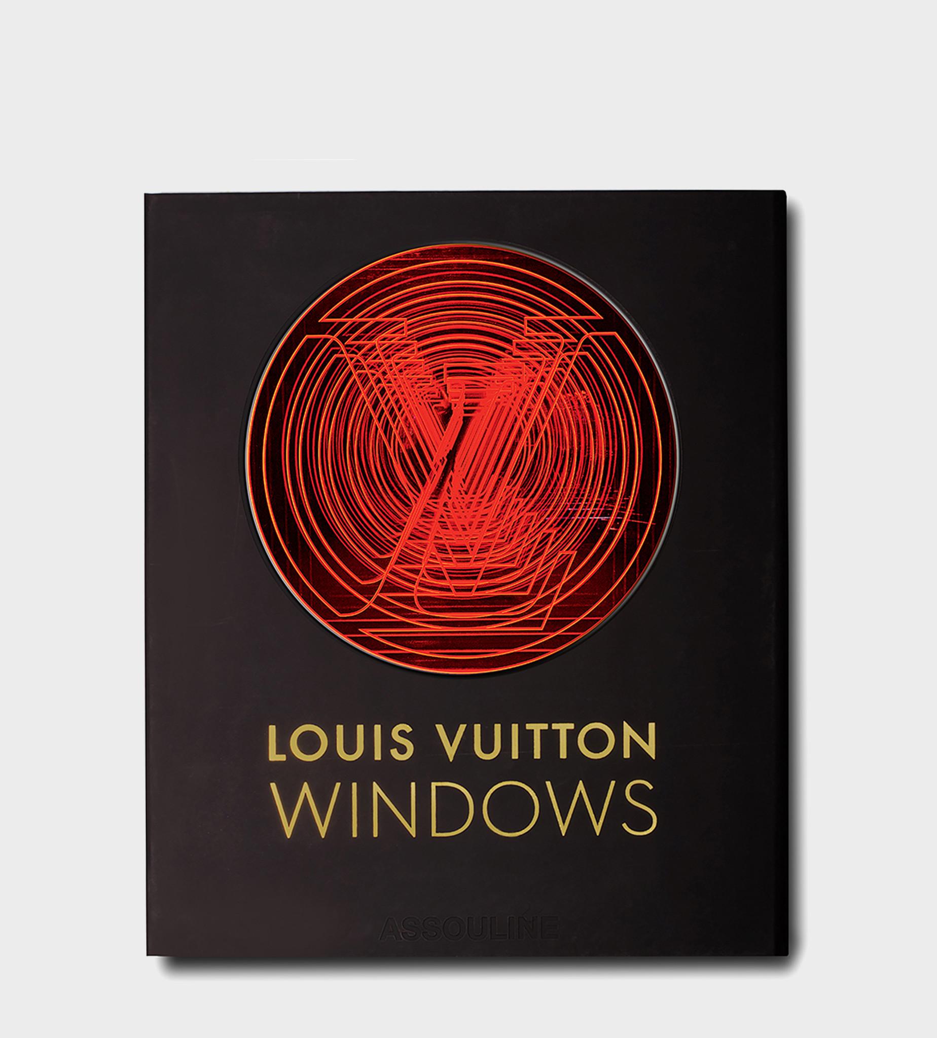 ASSOULINE Louis Vuitton