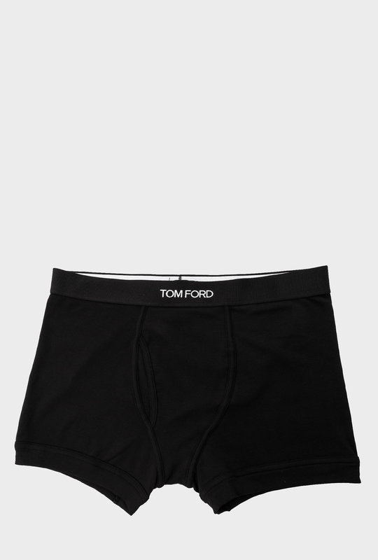 Briefs Boxer Black