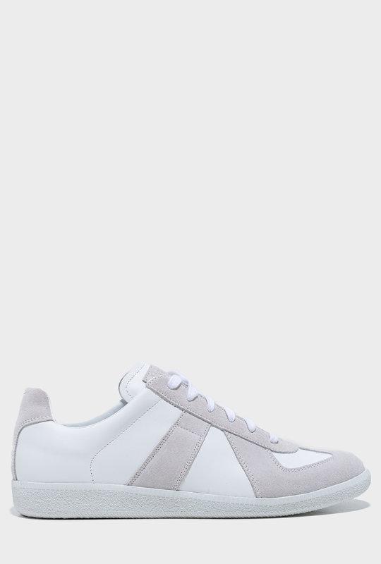 Replica Sneaker White