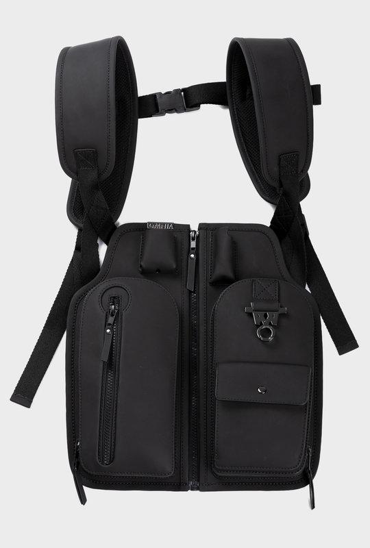 Light Packer Black
