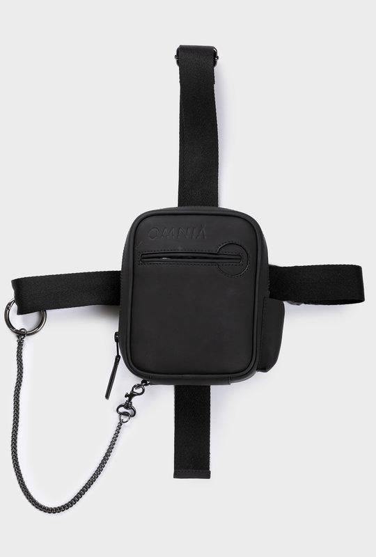 T.W.I. Bag Black