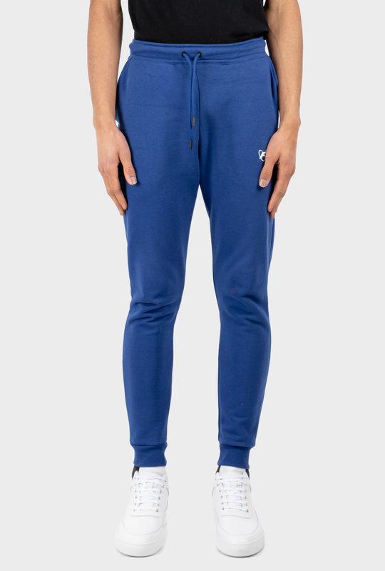 Circles Sweatpants Blue