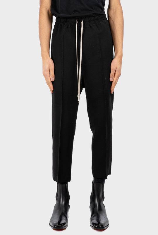 Phlegethon Pants Black