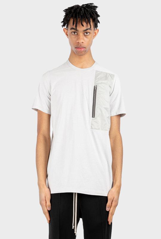 Pocket Level T-Shirt Oyster
