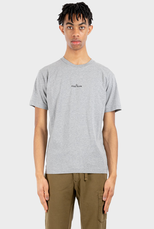 Graphic T-Shirt Grey
