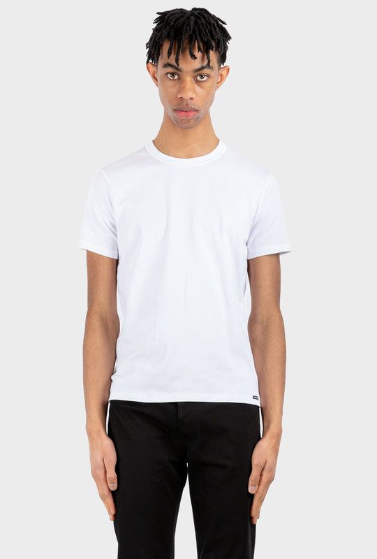 Classic T-Shirt White