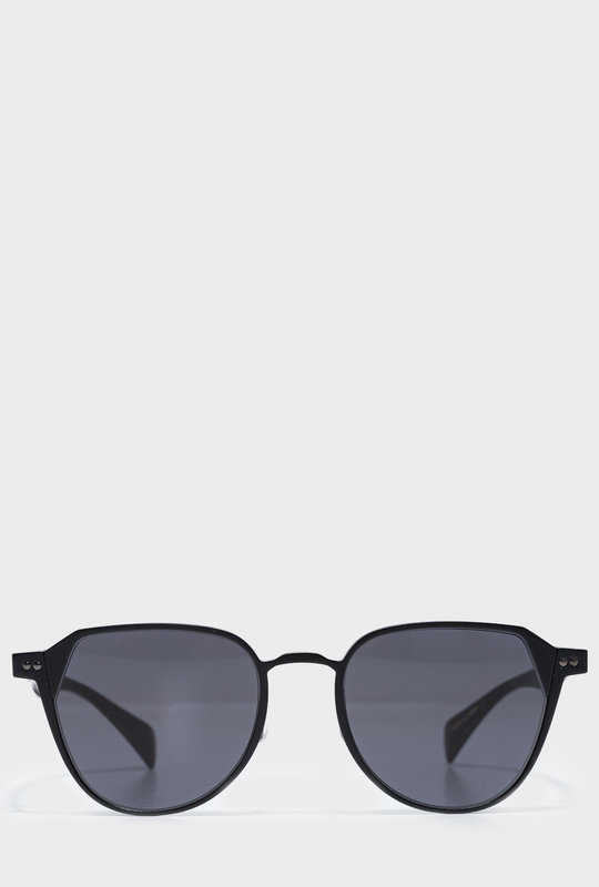'YY7041' Sunglasses Black