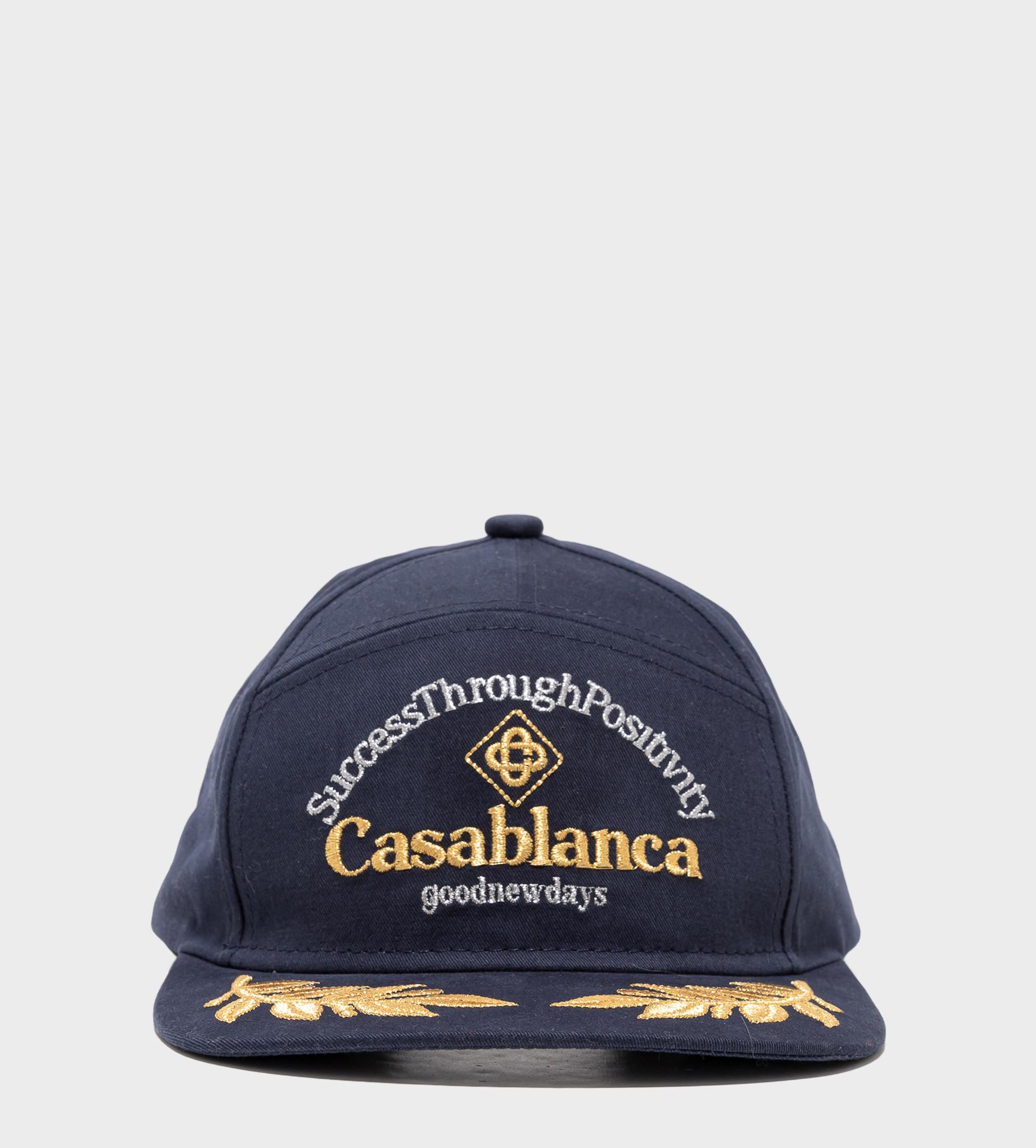 CASABLANCA Success Positivity Navy