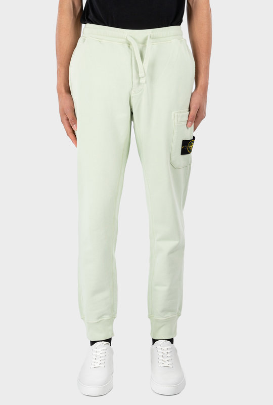 64551 Jogging Trousers Light Green