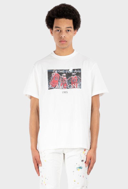 1995 T-shirt White