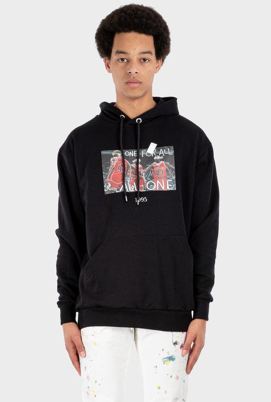 1995 Sweater Black