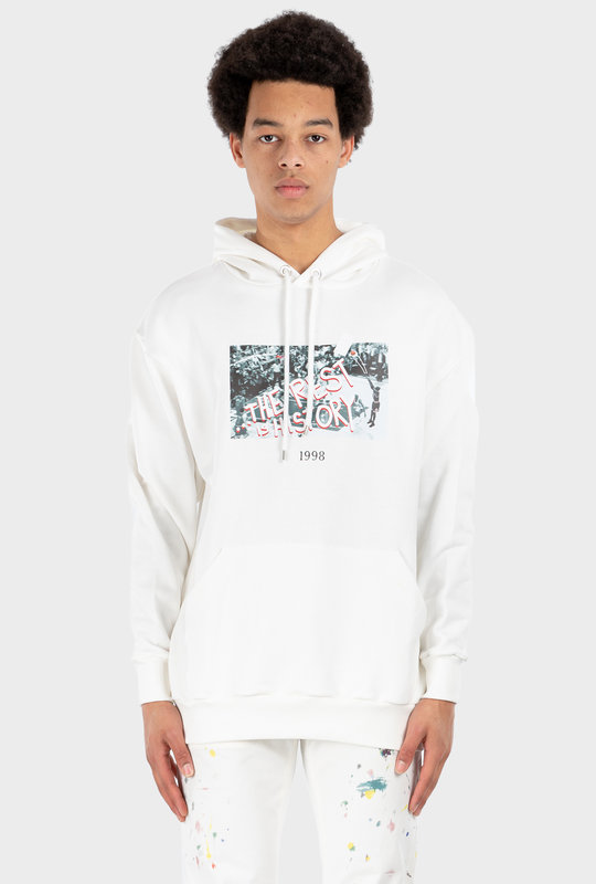 1998 Sweater White