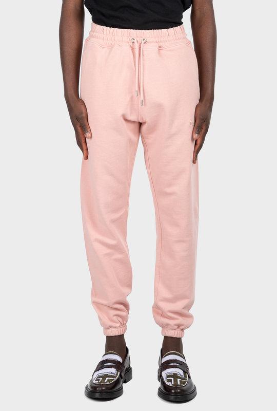 Core Sweatpants Soft Pink
