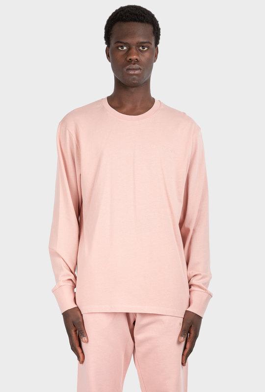 Core Long Sleeve Soft Pink