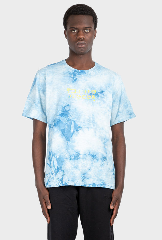 Graphic Tee Blue