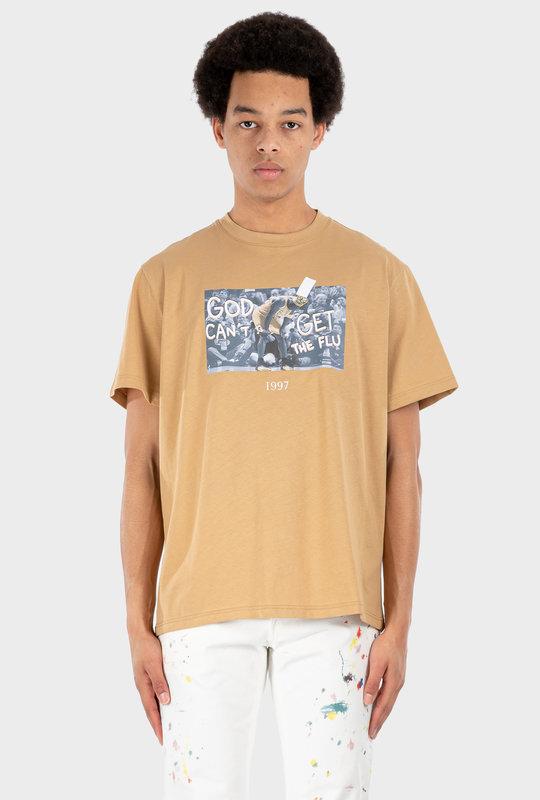 1997 T-Shirt Sand