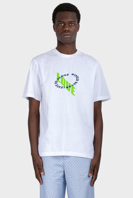 Short Sleeve Kimwhi Slim T-Shirt