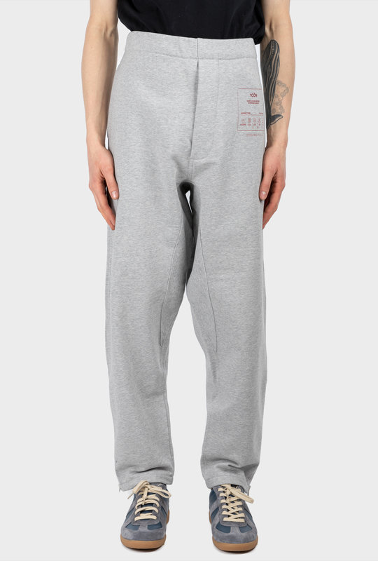 Jersey Sweatpants Grey