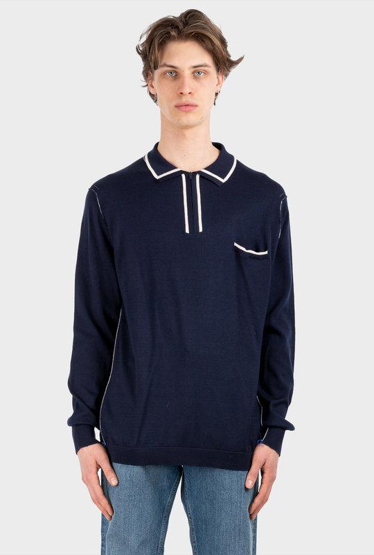Knitwear Navy