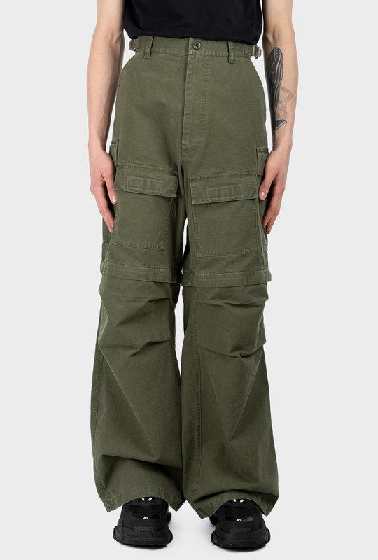 Cargo Trousers Multi