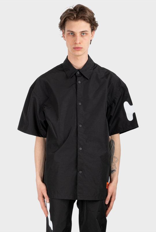 Bowling Shirt Black