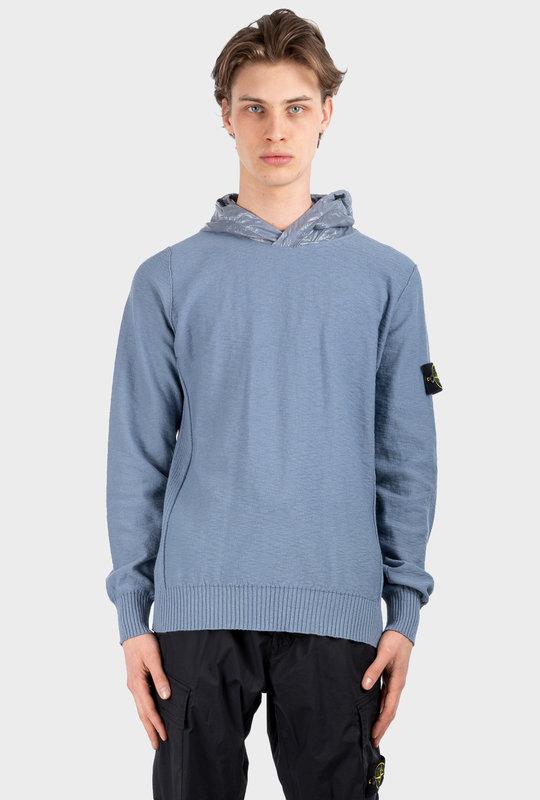 545B0 Knitwear Light Blue