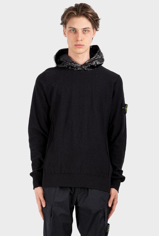 545B0 Knitwear Black