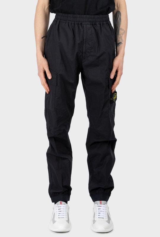 Paracadute Pants Black