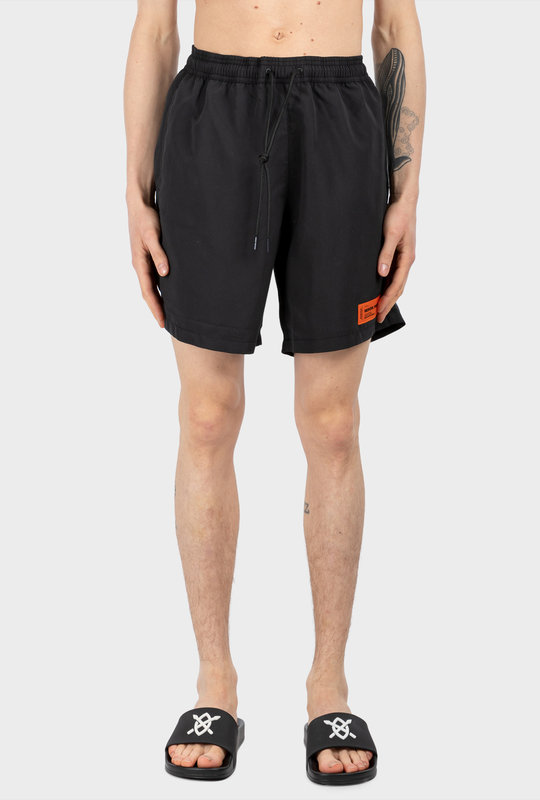 Swim Short Black