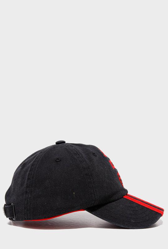 Arsenal X 424 Dad Cap Black