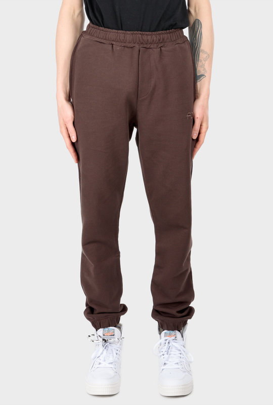 Collection 1 Sweatpants Chocolate Brown