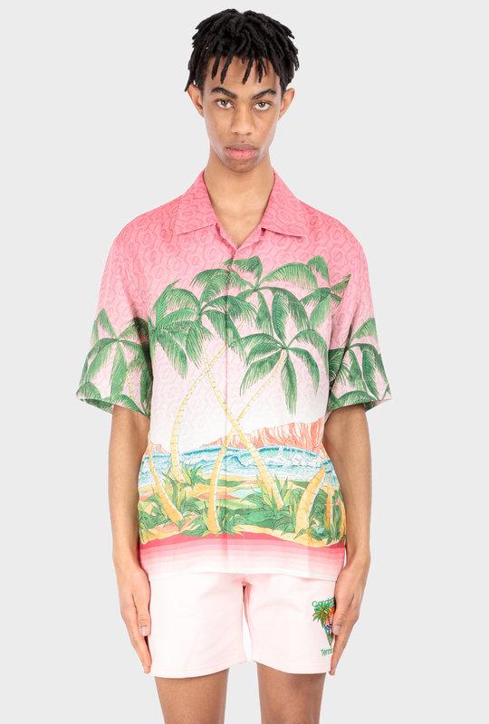Rose à Maui Shirt