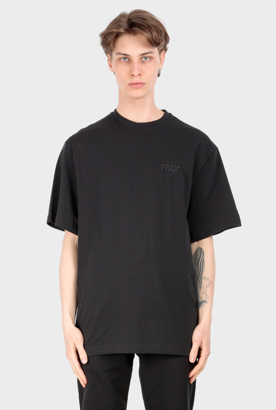 Collection 1 T-Shirt Pirate Black