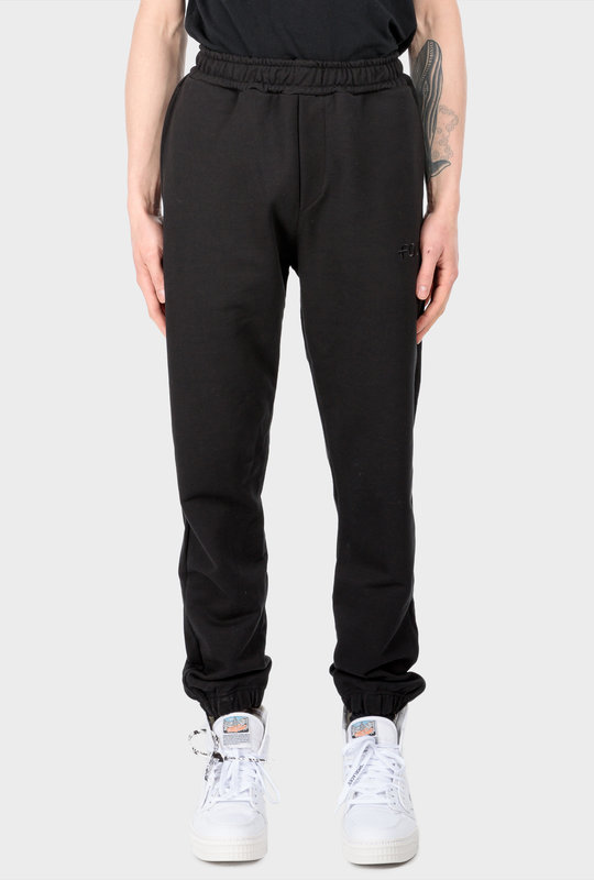 Collection 1 Sweatpants Pirate Black