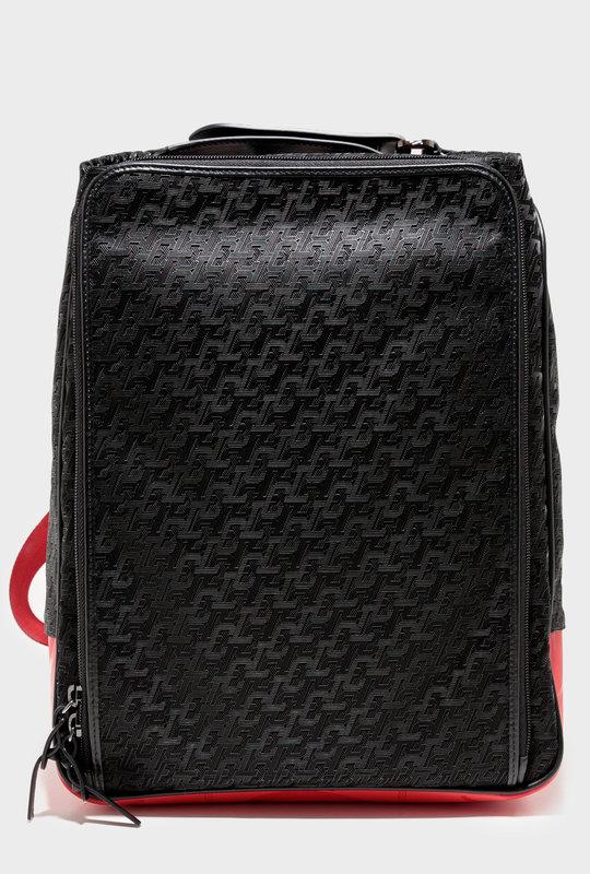 Hop'n Zip Backpack Black