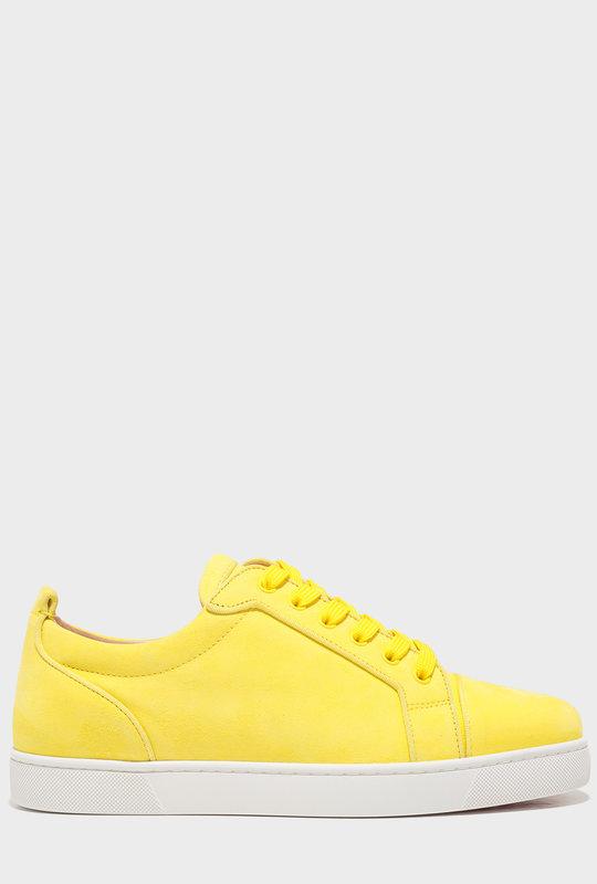 Louis Junior Orlato Yellow