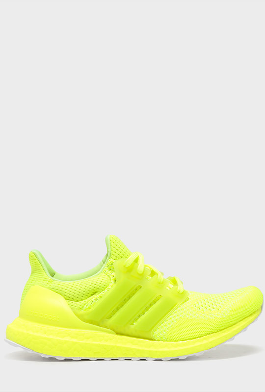 Ultraboost 1.0 DNA Shoes Yellow
