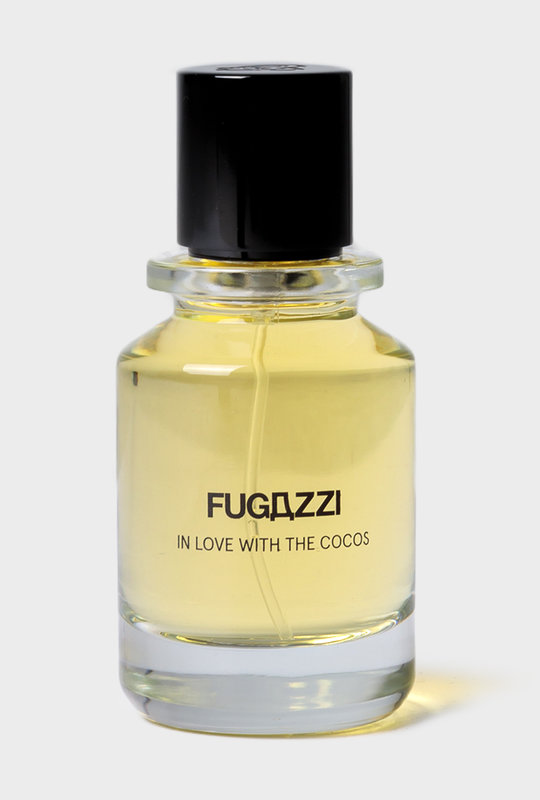 Perfume In Love With The Cocos