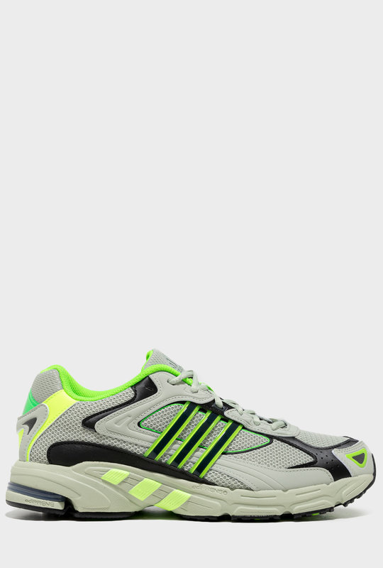 Response CL Sneakers Halo Green